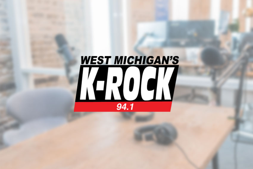 synergy media, west michigans k-rock 94.1