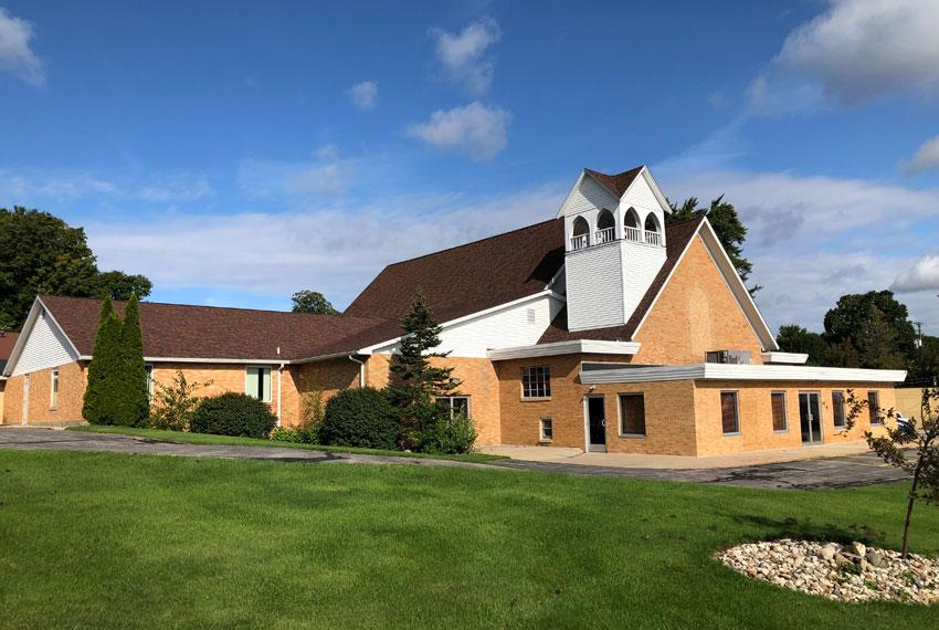 new era reformed church