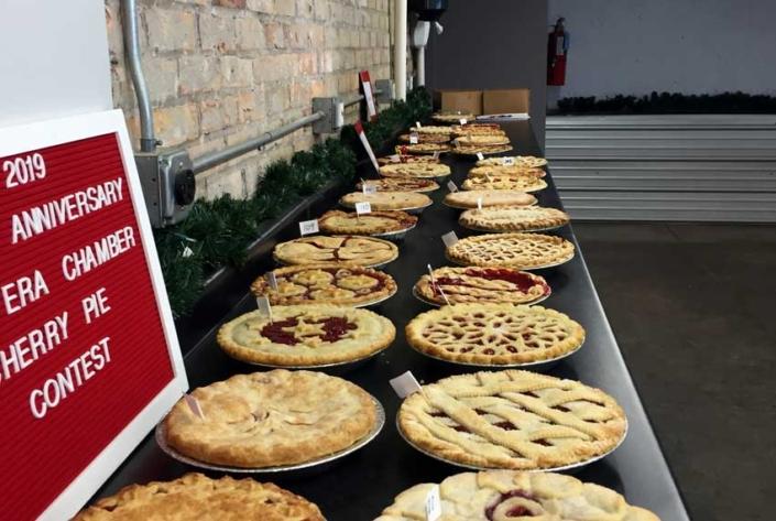 new era cherry pie contest submissions