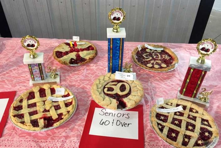 new era cherry pie contest senior winners